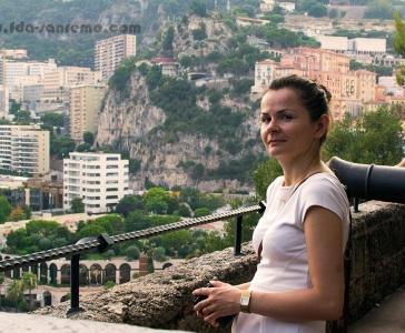 Gallery: Экскурсия в Монако