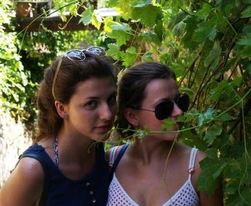 Gallery: Экскурсия в Буссана Веккья